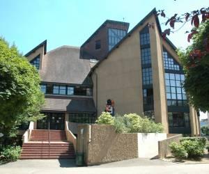 Bibliotheque municipal