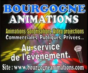 Bourgogne animations