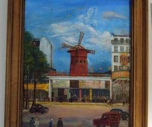 Musee des arts naïfs et populaires de noyers