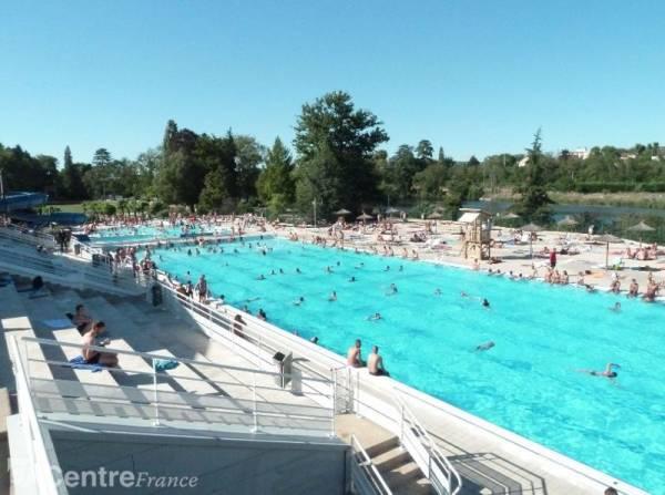 piscine stade nautique de l 39 arbre sec auxerre 89000