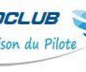 Aéro-club la maison du pilote, ecole de pilotage ulm