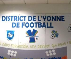 District de l