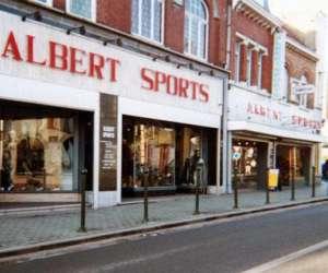 Albert sports