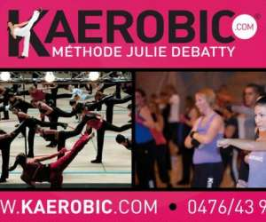 Kaerobic (methode julie debatty)