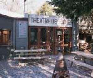 Théâtre de poche de bruxelles
