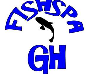 Fish spa  fishspa-gh