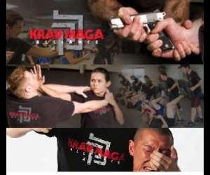 Krav maga - self défense