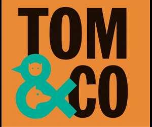 Tom&co vanderkindere