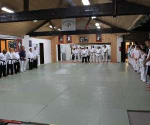 Tai-jitsu ,jiu-jitsu ,self defense pont à celles