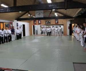 Tai-jitsu ,jiu-jitsu ,self defense pont à celles