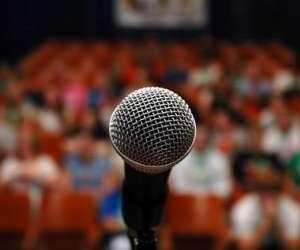 Speechcoaching