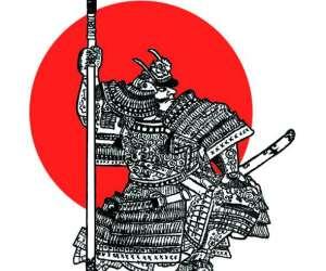 Budo club samourai