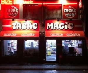 Tabac magic