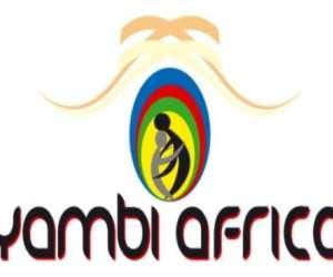 Yambi africa asbl