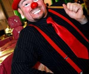 Clown pepito