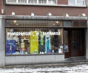 Pharmacie mariage