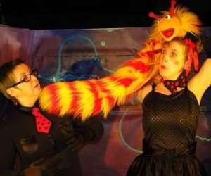Les doigts sots asbl. théâtre de marionnettes