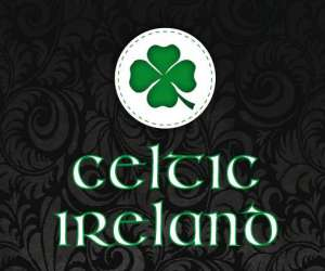 Celtic ireland liège