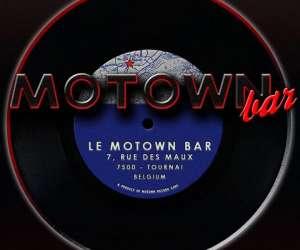 Motown bar