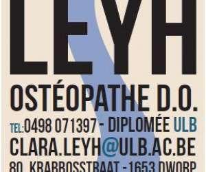 Clara leyh osteopathe