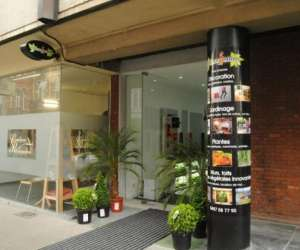 Growshop: culture indoor bruxelles