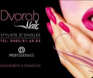 Dvorah nails:stylise ongulaire professionelle a 1080
