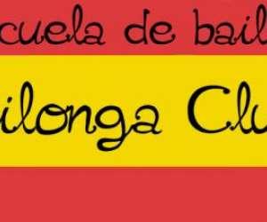 Milonga club