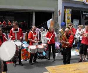 Chenee musical band société fondée en 2010