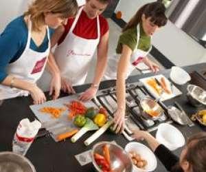 Cookandme - cours de cuisine