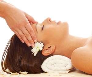 Verbist    candice  - massage à ixelles