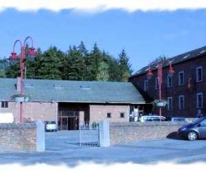 Centre culturel de saint georges-s/meuse