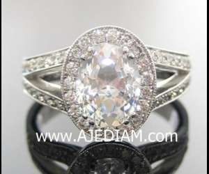Ajediam antwerp diamond jewelry diamant