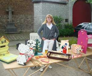 Bois chantourner - creations artisanales