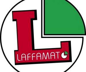 Laffamato pizzeria restaurant