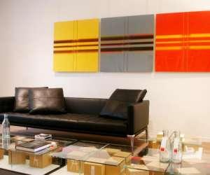 Compositions abstraites  charline   lancel
