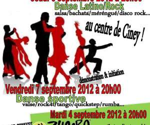 Club de danse de ciney