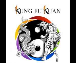 Kung fu kuan