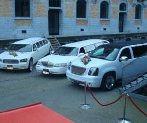 Power belgium  -  location limousines