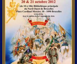 23ème rencontre internationale de la figurine - bruxell