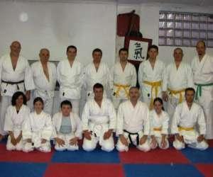 Aikido et ki jemeppe et flemalle