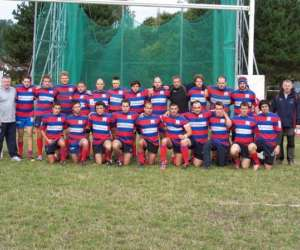 Rfcl rugby