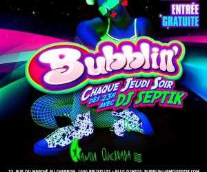 """les soirees bubblin      """"""""slowbounce"""""""""""