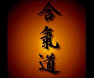 Aikido shindokan uccle