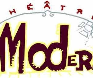 Théâtre « le moderne »