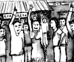 Formations en théâtre social-théâtre action