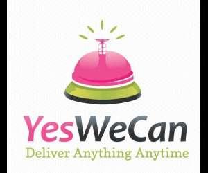 Yeswecan - livraison à domicile