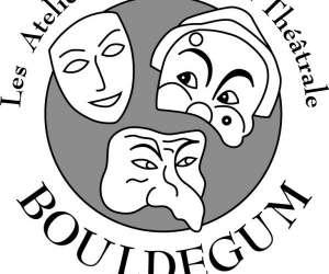 Ateliers théâtre bouldegum