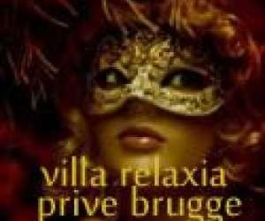Villa relaxia brugge