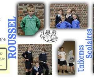 Roussel uniformes