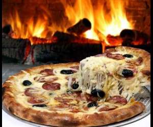 Restaurant pizzeria (europa)
